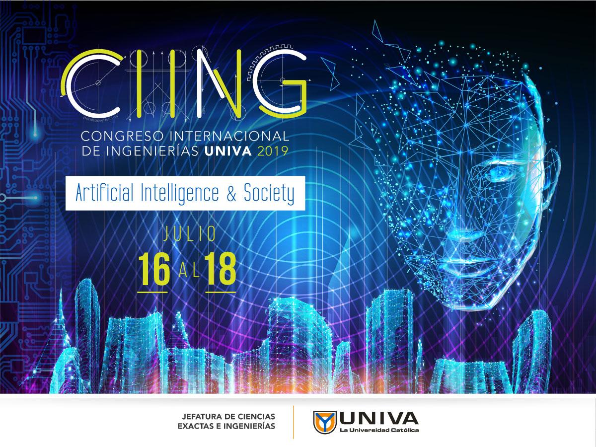 Congreso Internacional de Ingenierías UNIVA 2019
