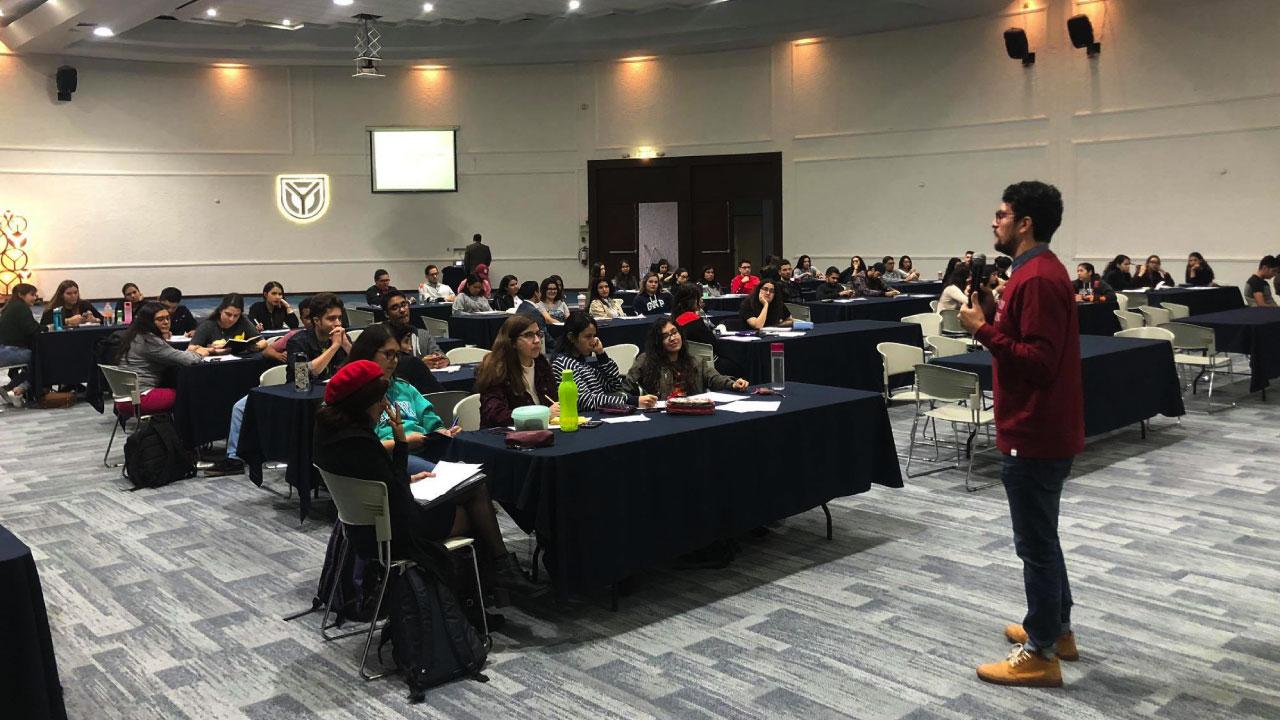Bootcamp de emprendimiento en UNIVA Guadalajara