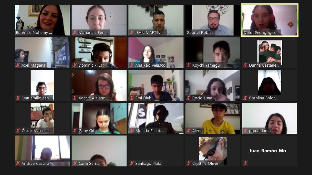 UNIVA ofrece charla para alumnos de secundaria