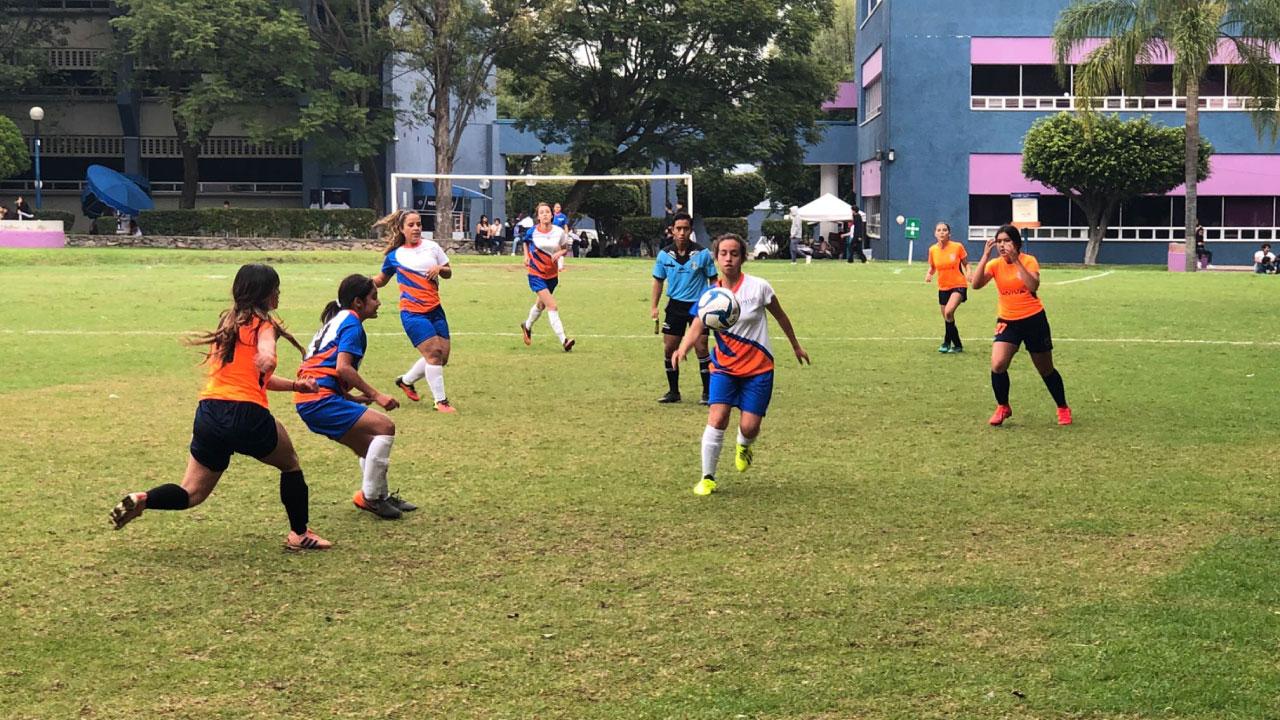 InterUNIVAS 2019, reunió al talento deportivo del Sistema UNIVA