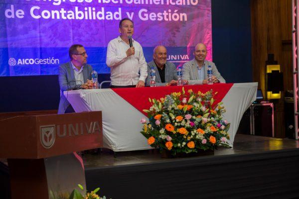 XIII CONGRESO IBEROAMERICANO DE CONTABILIDAD DE GESTIÓN CIBEC 2019 CIBEC19 CIBEC2019 UNIVA UNIVA VALLARTA PUERTO VALLARTA UNIVA (1)
