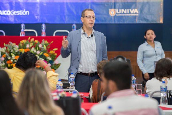 XIII CONGRESO IBEROAMERICANO DE CONTABILIDAD DE GESTIÓN CIBEC 2019 CIBEC19 CIBEC2019 UNIVA UNIVA VALLARTA PUERTO VALLARTA UNIVA (4)